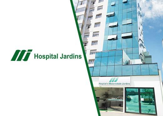 hospital jardins